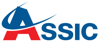 assic fitness and health white logo